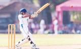Santhul, youngest ever centurion for Sanath Jayasuriya Cricket Academy