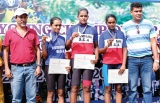 Nugera and Panchali claim Time Trial events