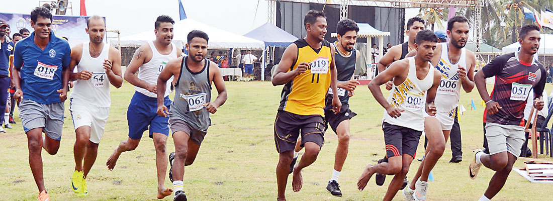 Negombo St. Mary's 'Back to Sportsmeet' a great success