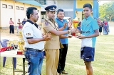 Matale Thomians and Sirimavo Model School prove their dominance