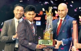 Richmondite Kamindu Mendis joins school cricket's hall of fame