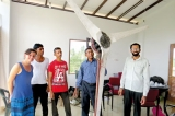 Community Tourism Training  by SLEF