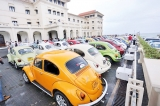 Beetles will converge once again on July 1