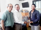 Susanthika would be the beacon at the Nuwara Eliya Olympic day run