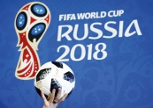 Why host the World Cup?