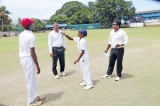 Mahinda Rajapaksa College crush Manthindana by 8 wickets in inaugural big match