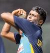 Vandersay sent home; Lankan cricket in further chaos