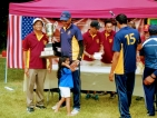East Coast Cricket Festival the Annual Big Match in the US