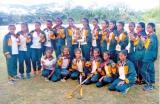 Glory for Swarnamali Girls School