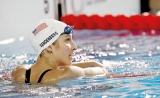 Olympian Kim Vandenberg  to host clinic
