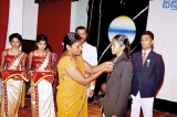 Prefects investiture ceremony at Gunarathna MMV