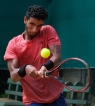 India's Manish emerge champion