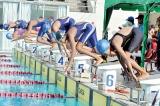 Musaeus and Sri Lanka Army on top at National Swimming Championships