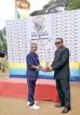 Hulangamuwa felicitated
