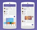 Viber makes new chat extensions