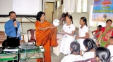 Programme to promote menstrual hygiene and reduce absenteeism in school girls
