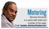 Vehicle import expenditure rises with rupee depreciation
