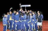 Sussex Negombo wins overall title