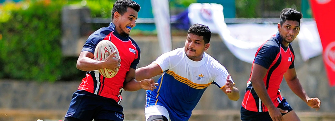 Mercantile Rugby Sevens from July 20-22