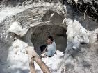 Seasonal Thinnoru mining underway