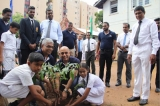 Alliance Finance helps plant over 150,000 trees on World Environment Day