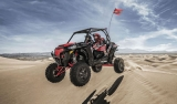 Polaris Sri Lanka rides high on all-terrain vehicles