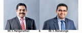 New CEO, COO at  Commercial Bank