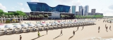 US$ 300m world class beach park from Kollupitiya to Dehiwela