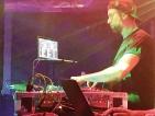 DJ Joachim rocks Le Garage