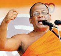 Gnanasara in sri lankan news