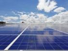 Solar panels across all MAS Holdings plants
