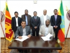 Ogabo Global Parfumerie, Bellose Lanka in JV for the manufacture of cosmetics and perfumes in Ethiopia
