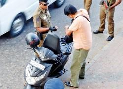 Rapid Response Unit after drug criminals