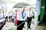 BPPL launches Sri Lanka's first ever Polyester Yarn Production Facility