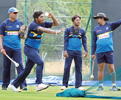 Confident Lankans looking to stem the ODI rot