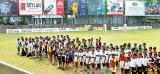 Seylan Tikiri Junior Super 16 Rugby Carnival