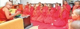 Revolutionary faculty, a stepping stone for Bhikkhunis