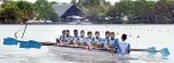 Rowing to make waves islandwide