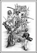 Of guns and men of  the Kandyan era