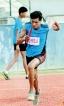 Kasun, a complete sportsman