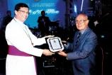S. Thomas College, Bandarawela OBU felicitates oldest member