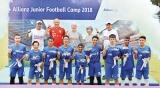 Risinu and Senuth picked to represent Sri Lanka at FC Bayern Asia Camp