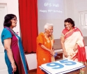 GFS headquarters celebrates 95th year with thanksgiving service