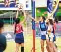 UCLan sponsors inaugural Musaeus-Gateway Netball Big Match