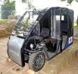 Sri Lanka made electric 3-wheelers for 2020 Tokyo Olympics