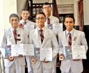 Nalandians shine at young scientists research tournament in Kuala Lumpur