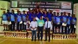 MAS Holdings 'A' win Grand Slam