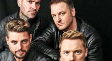 'Boyzone final  tour'- Live in Colombo