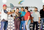 SriLankan Airlines win with flying colours