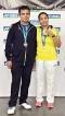Sriyani Deepika wins Shuttle Gold in Las Vegas